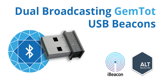 gemtot-beacon-dual-broadcasting