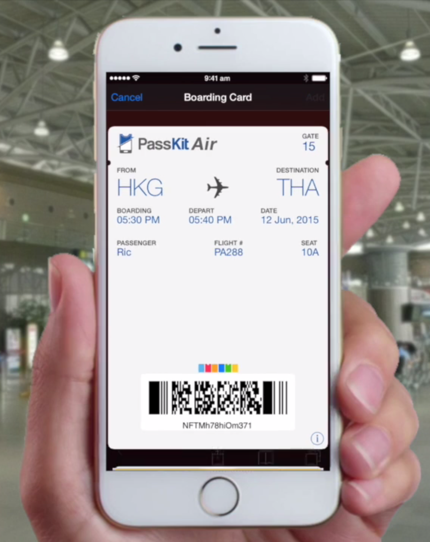 5 Ways Mobile Wallet Can Change The Way You Travel