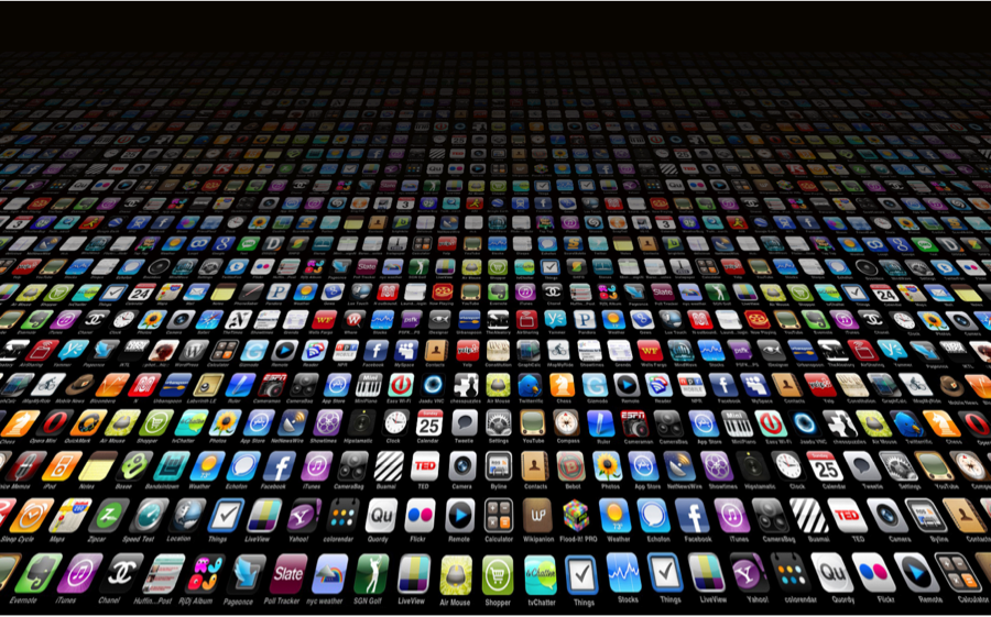 The Road To Physical Web Starts With Apps