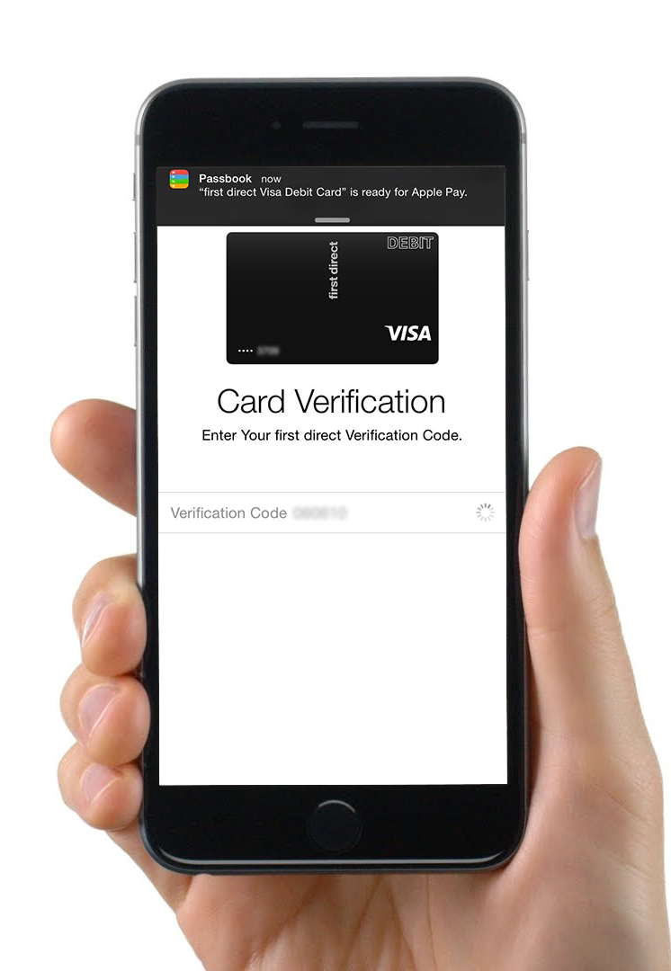 The HSBC Apple Pay UK Issue No One Is Talking About - Card Verification