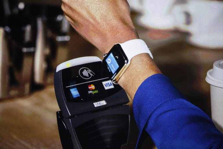 Apple-Payapplewatch