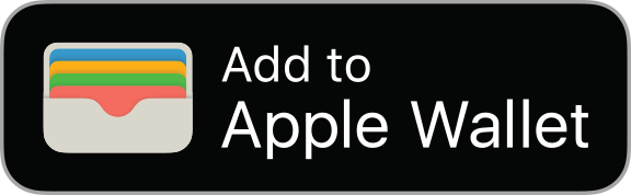 """With the simply click of this """"Add to Apple Wallet"""" button. You know have a direct connection to your customers."""