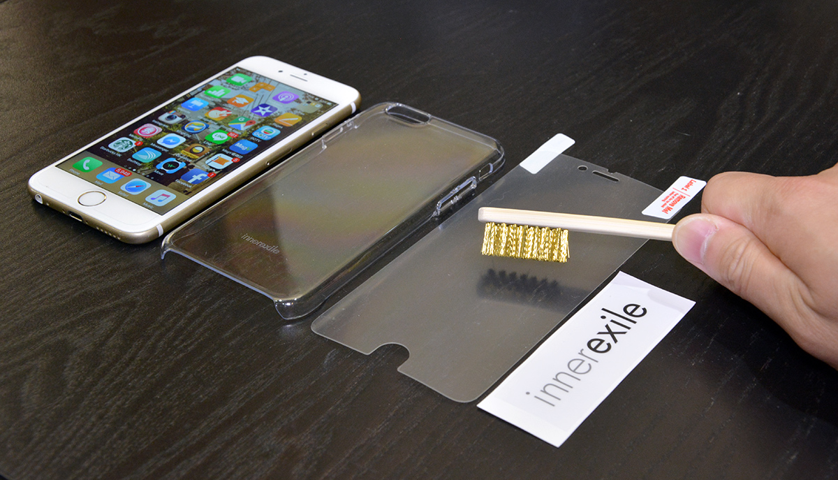 What Is The Best Iphone Screen Protector