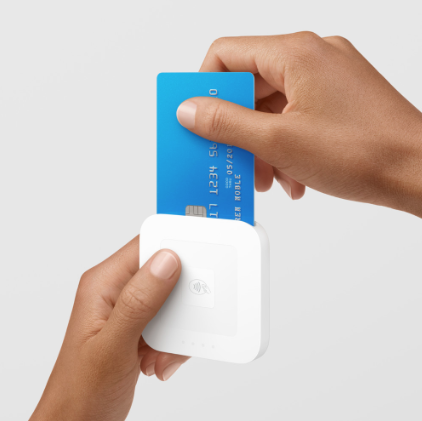 Mobile payment platform- Square just released their NFC/EMV reader. So well see what happens with Square Wallet.