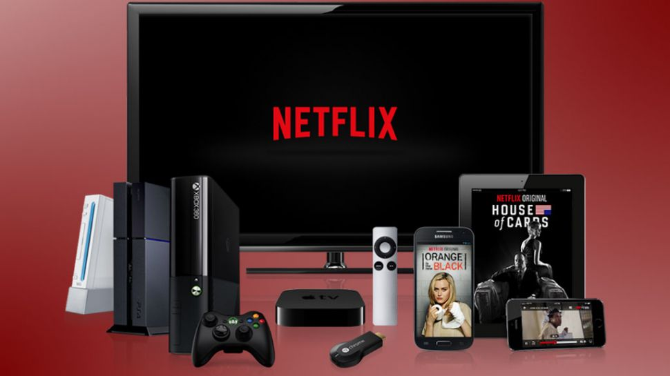 Netflix really started to disrupt television when it expanded across many different devices.