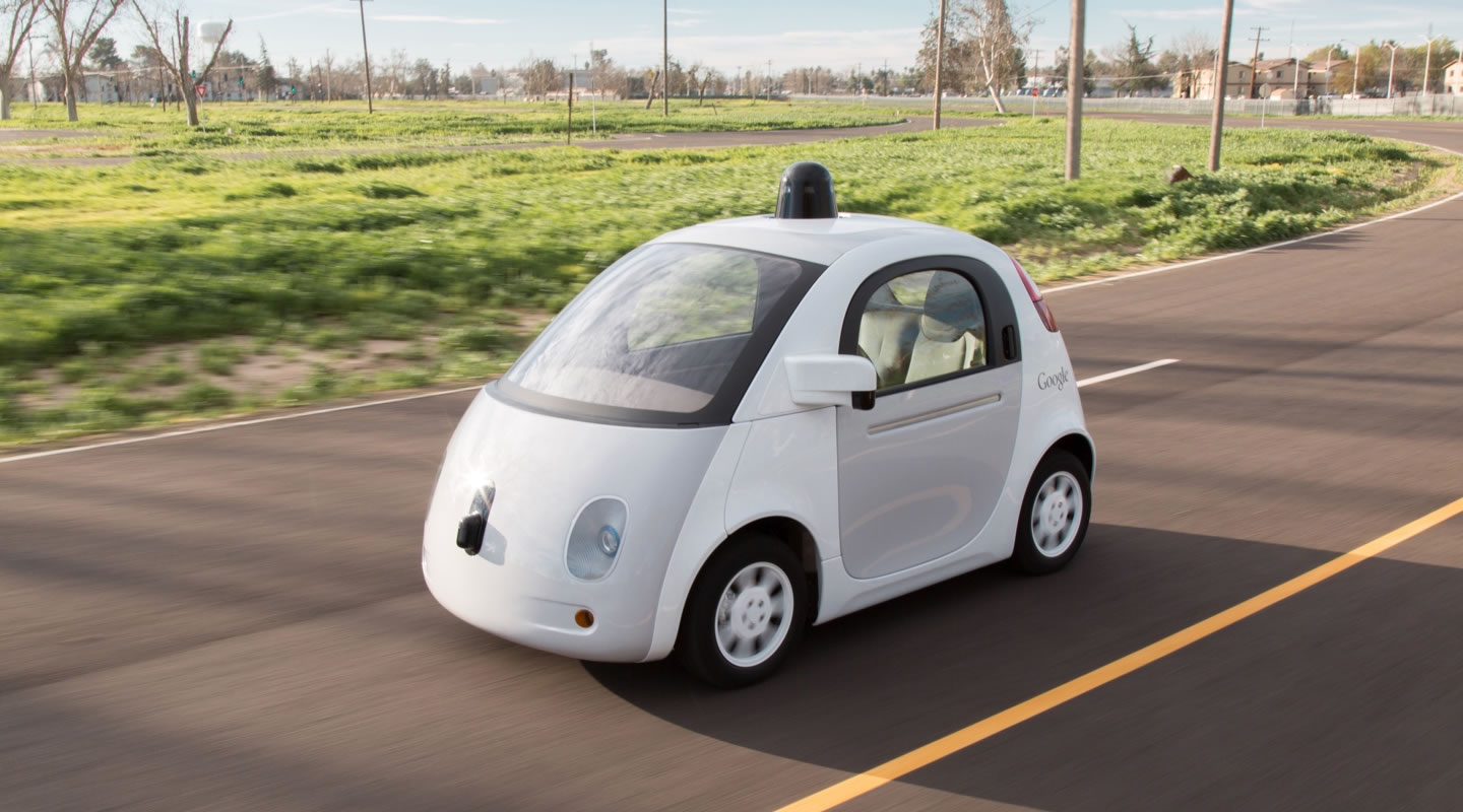 Google and Apple are preparing to take on the auto industry with autonomous cars.