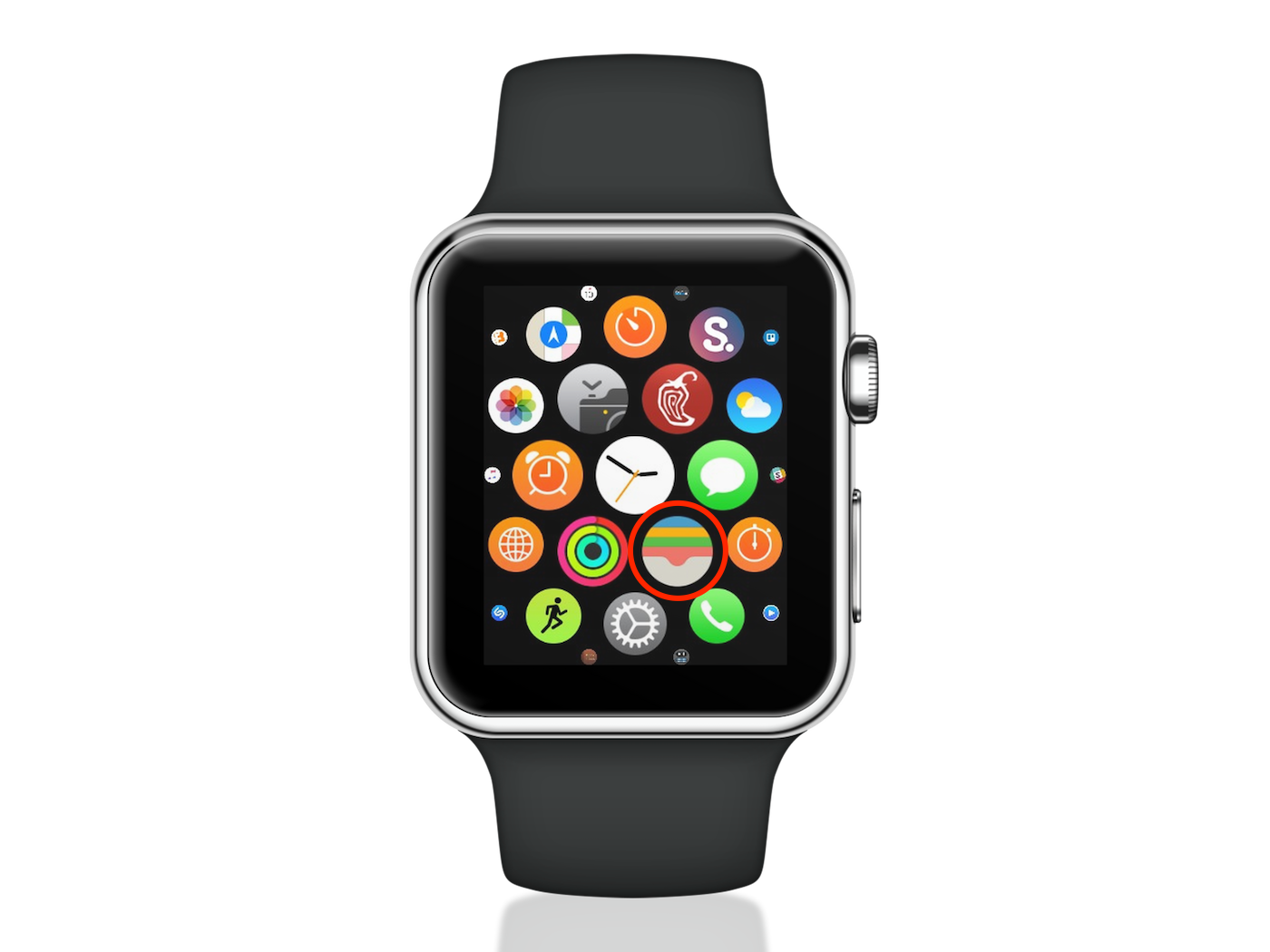 How to use Apple Wallet on the Apple Watch