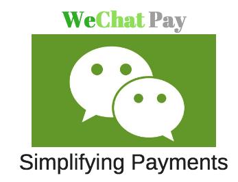 WeChat Pay PassKit