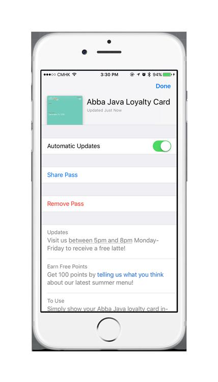 mobile-wallet-survey-link-digital-loyalty-card