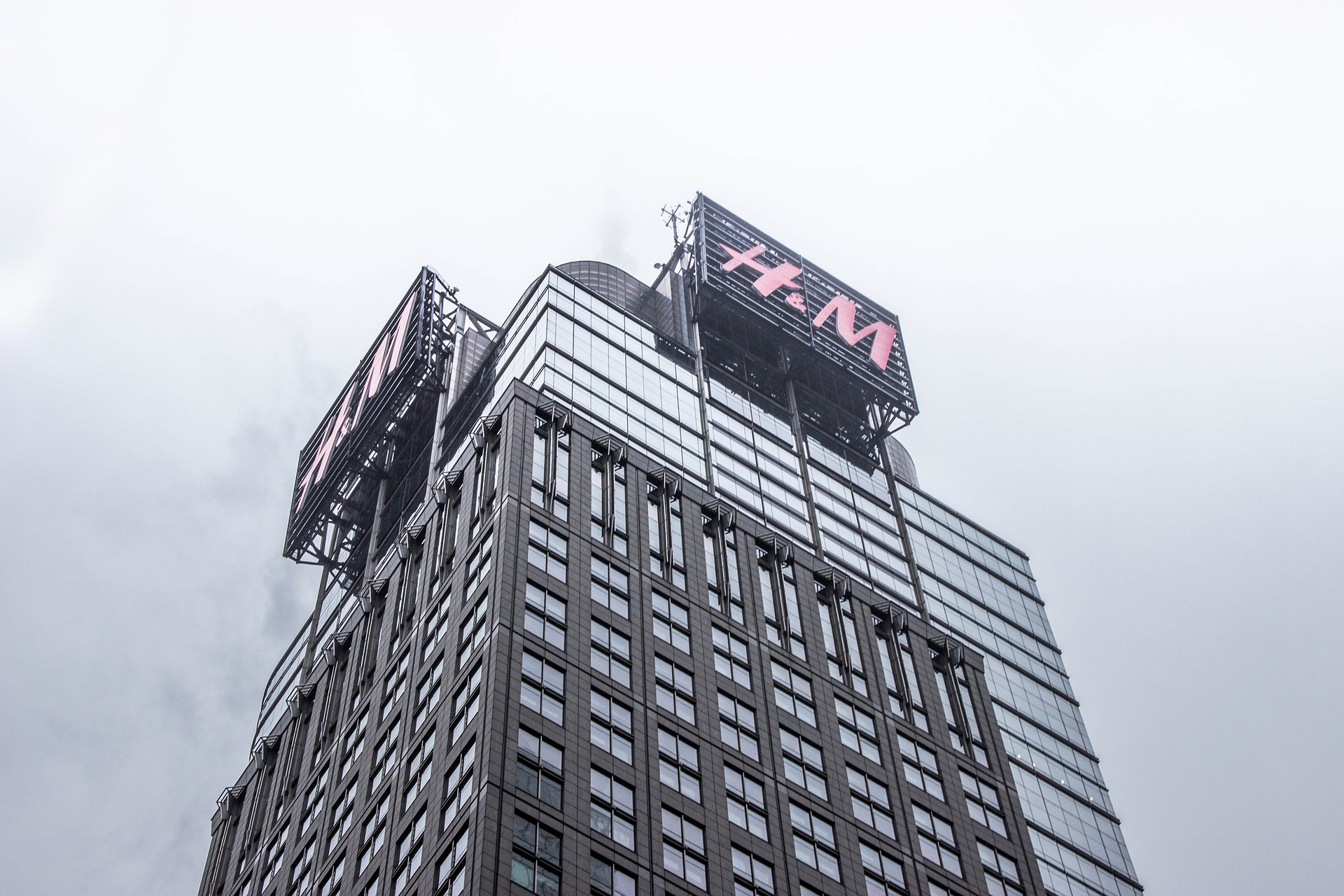 H&M tower