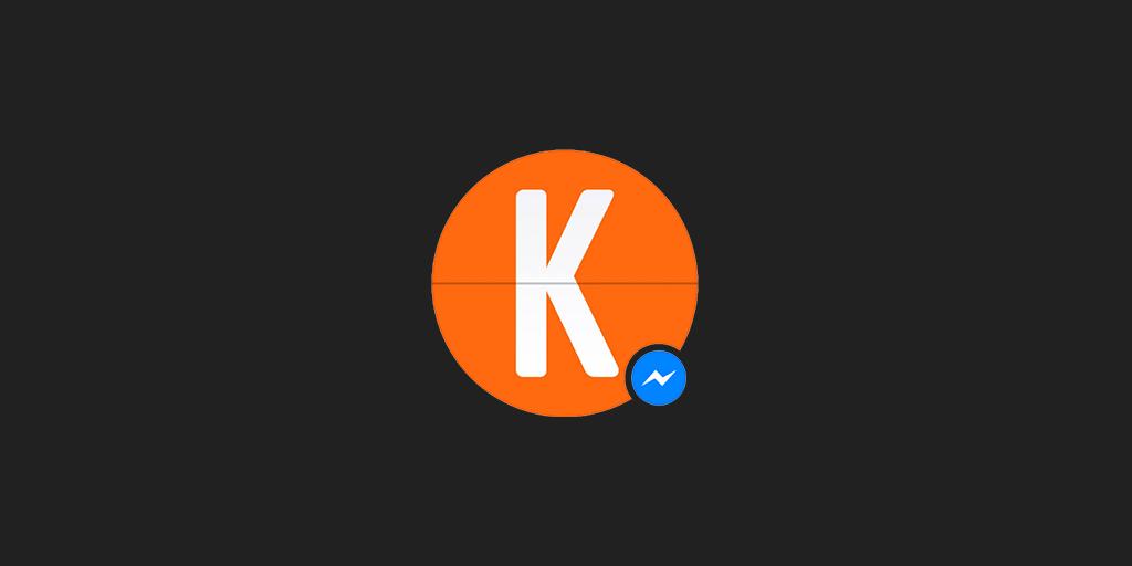 Kayak Messenger Chatbot