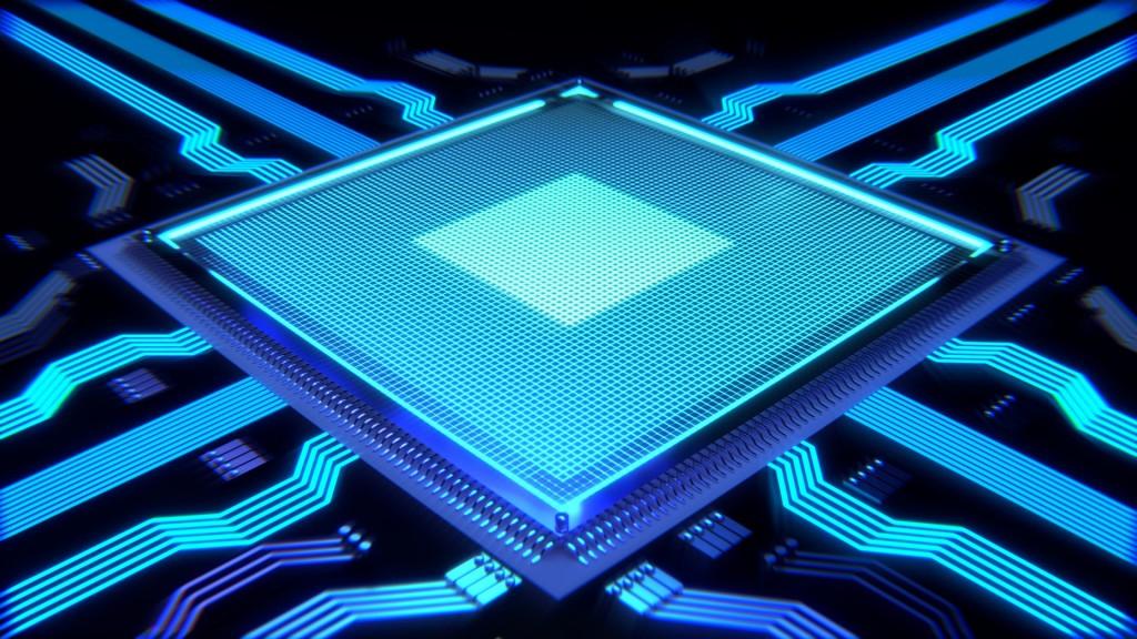 Processor Artificial Intelligence Passkit