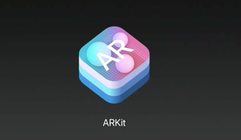 ARKit iOS 11 Apple