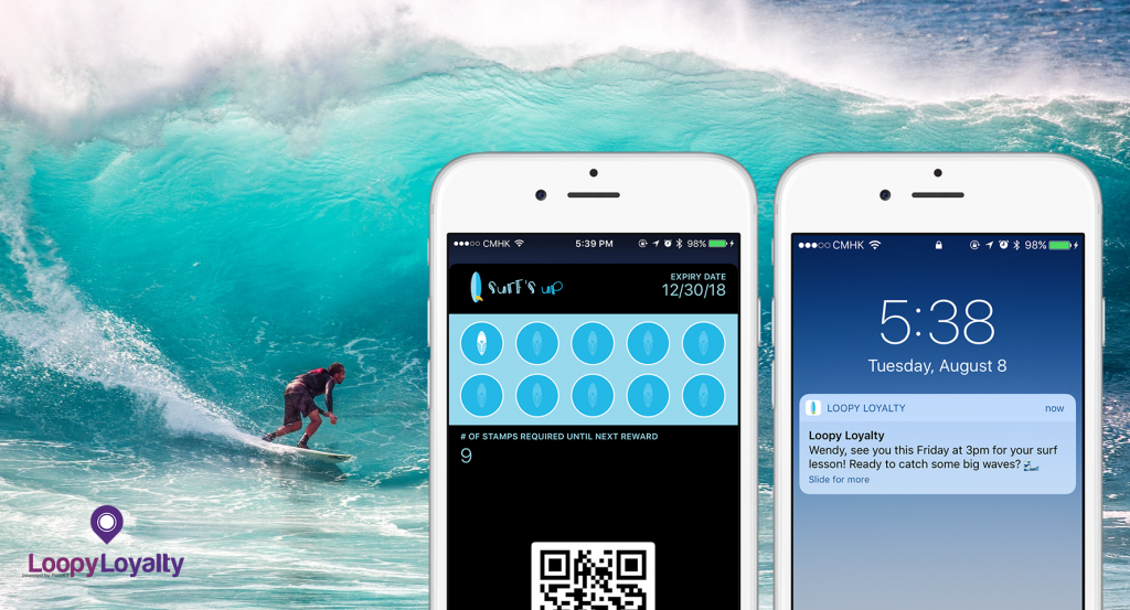 loopy-loyalty-digital-loyalty-cards-surf-instructors
